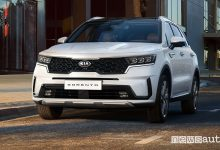 Photo of Kia Sorento, SUV ibrido, caratteristiche