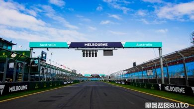 Photo of Formula 1 2020 annullata per Coronavirus, si riparte a giugno
