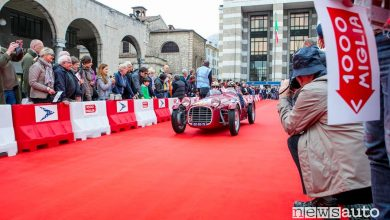 Photo of Mille Miglia 2020, rinviata per Coronavirus