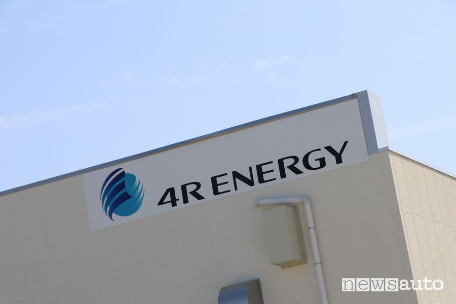 Nissan e 4R Energy