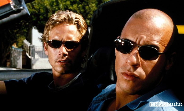 fast and furious film