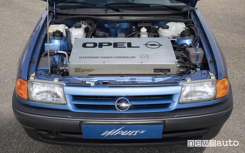 Motore elettrico Opel Astra Impuls II del 1991