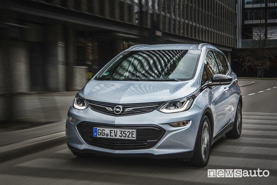 Opel Ampera-e del 2016