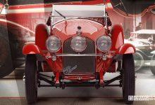 Photo of Storia Alfa Romeo, il 1.750 dalla 6C alla Quadrifoglio