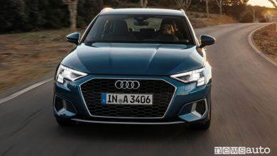 Photo of Audi A3 Sportback mild-hybrid MHEV, caratteristiche e prezzo