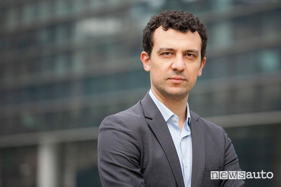 Federico Sargenti, CEO di Supermercato24