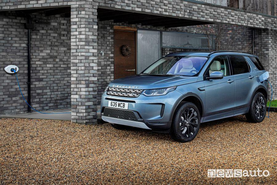 Mercato auto Regno Unito maggio 2020