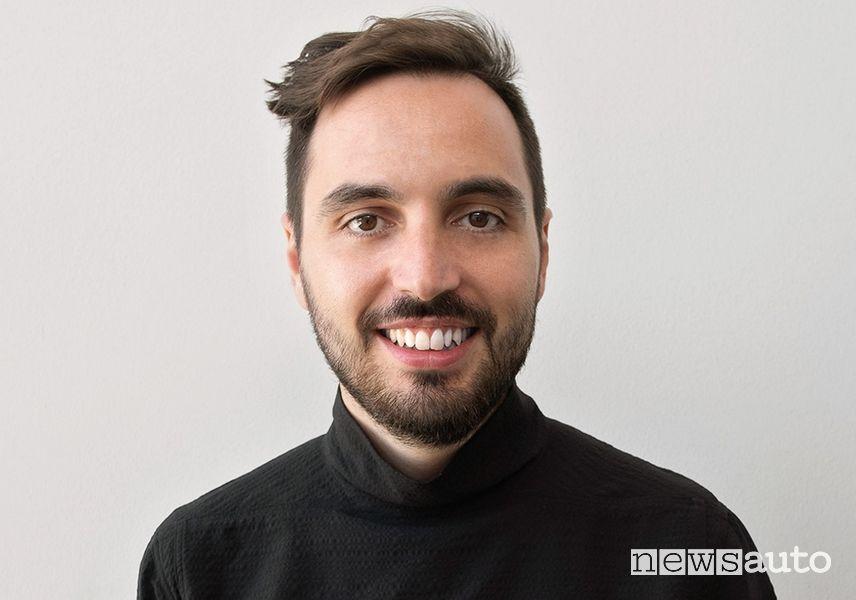 Michele Polico, CEO di Young Digitals e volontario del CSV di Padova