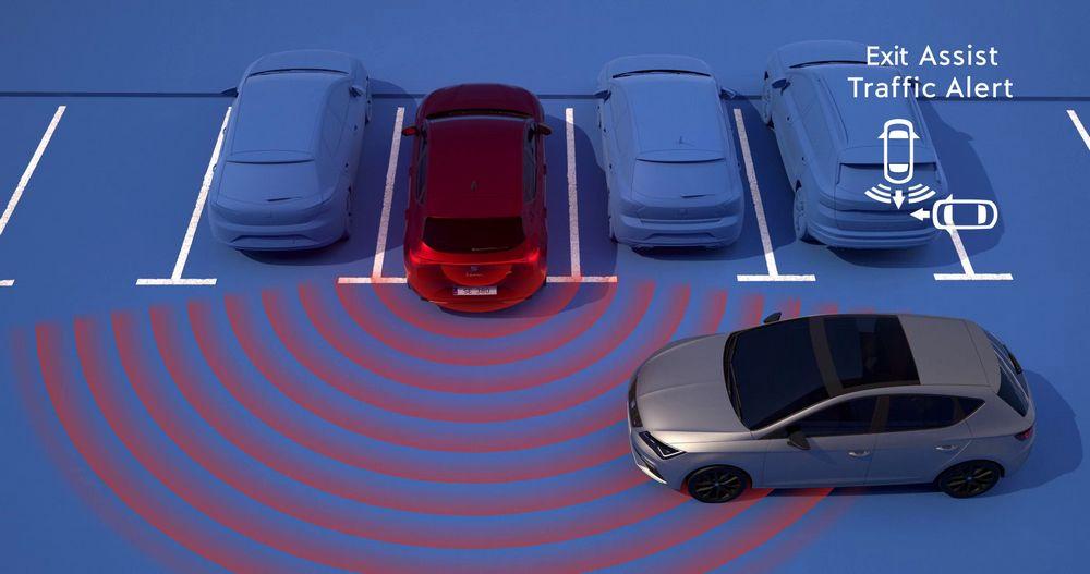 Sconto assicurazione per le auto con sistemi ADAS