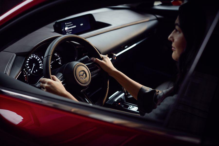 Estensione garanzia Mazda