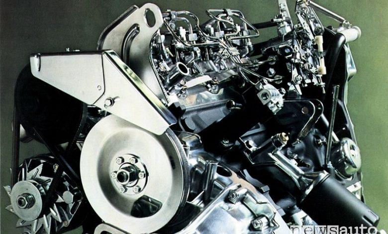 Motore diesel, la storia e l'evoluzione Citroën