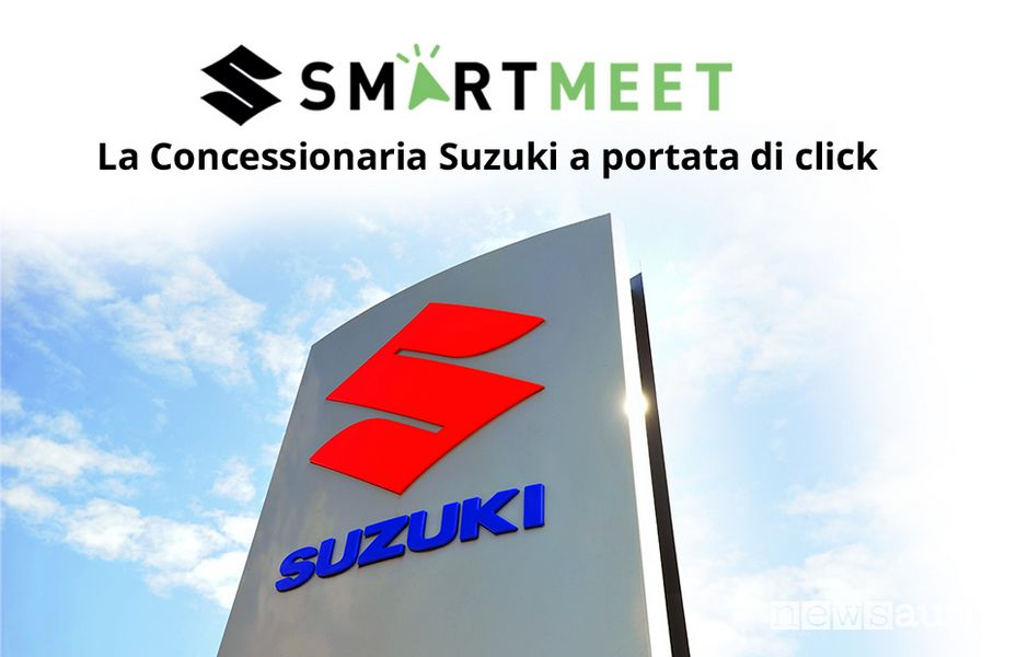 Suzuki Smart Meet