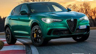 Photo of Alfa Romeo Stelvio Quadrifoglio, caratteristiche e prezzo