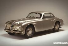 Photo of Storia Alfa Romeo, la 6C 2500 Villa d'Este
