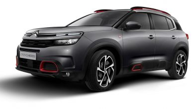 Photo of Citroën C5 Aircross C-Series, com'è caratteristiche e prezzo