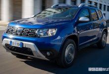 Photo of Dacia Duster GPL, caratteristiche e prezzi SUV bi-fuel 1.0 TCe