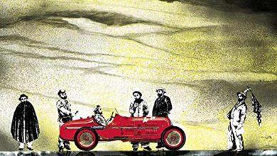 """Photo of """"Automobili"""", il brano di Lucio Dalla con NUVOLARI e…"""