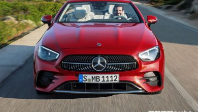 Photo of Mercedes Classe E Coupé e Cabrio, caratteristiche