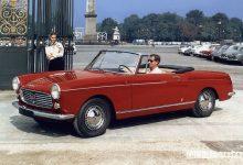 Photo of Auto storica anni '60, la storia della Peugeot 404