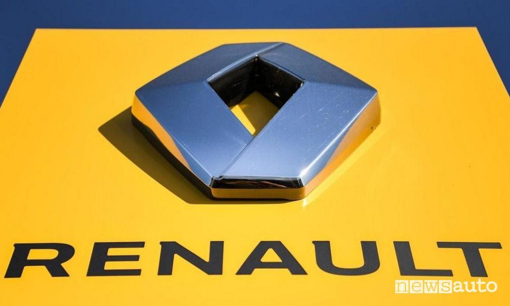 Dacia Gruppo Renault