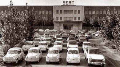 Photo of Storia Seat, 70 anni del marchio spagnolo