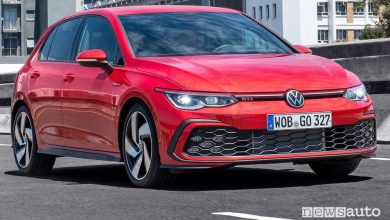 Photo of Volkswagen Golf GTI 8, com'è caratteristiche