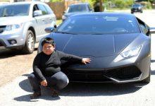 Photo of Sognare un'auto sportiva da bambino, la storia della Lamborghini…