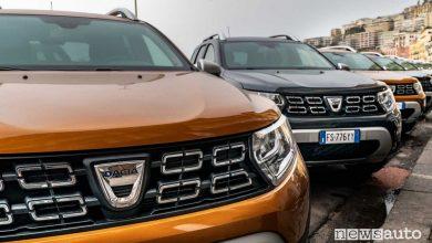 Photo of Storia Dacia, 15 anni in Europa leader fra le auto economiche