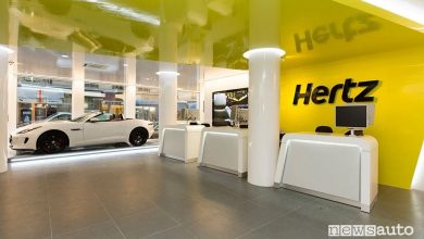 Photo of Noleggio auto Hertz, Pay per Drive per le brevi distanze