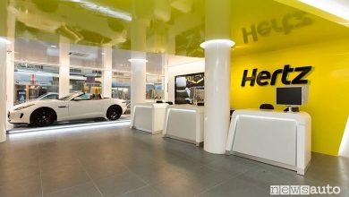 Photo of Hertz fallisce, l'azienda di noleggio dichiara bancarotta