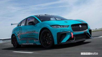 Photo of Jaguar I-Pace eTrophy, chiude il campionato per auto elettriche da corsa