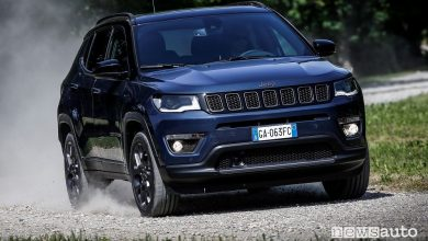 Photo of Jeep Compass, caratteristiche e prezzo