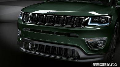 Photo of Jeep Compass, caratteristiche e prezzo