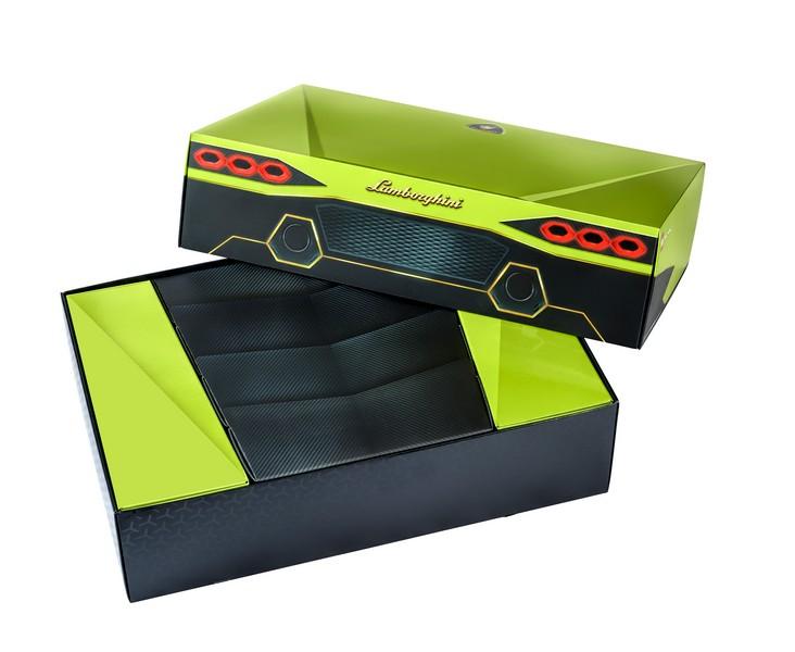 Lamborghini Siàn confezione