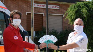 Photo of Donazioni Covid-19, Petronas al fianco della Croce Rossa