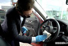 Photo of Sanificazione auto e mani, prodotti igienizzanti Covid