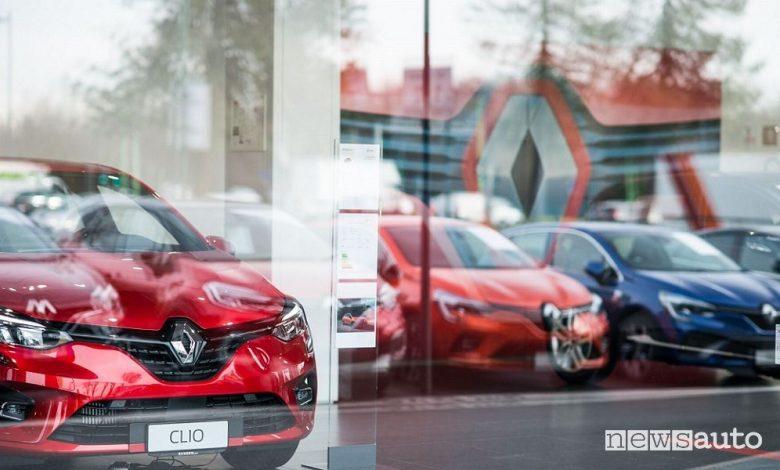 incentivi auto euro 6