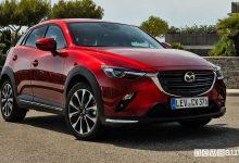 Photo of Mazda CX-3, caratteristiche e prezzo nel modello 2020