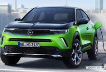 Photo of Nuovo Opel Mokka-e elettrico, caratteristiche e autonomia