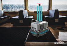 Photo of Sanificazione ambienti con ozono, Uv-C e robot!