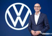 Photo of Volkswagen cambio al vertice, nominato un nuovo CEO