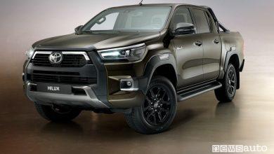 Photo of Nuovo Toyota Hilux, com'è e caratteristiche