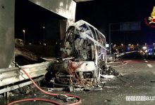 Photo of Incidente bus, condannato l'autista a 12 anni