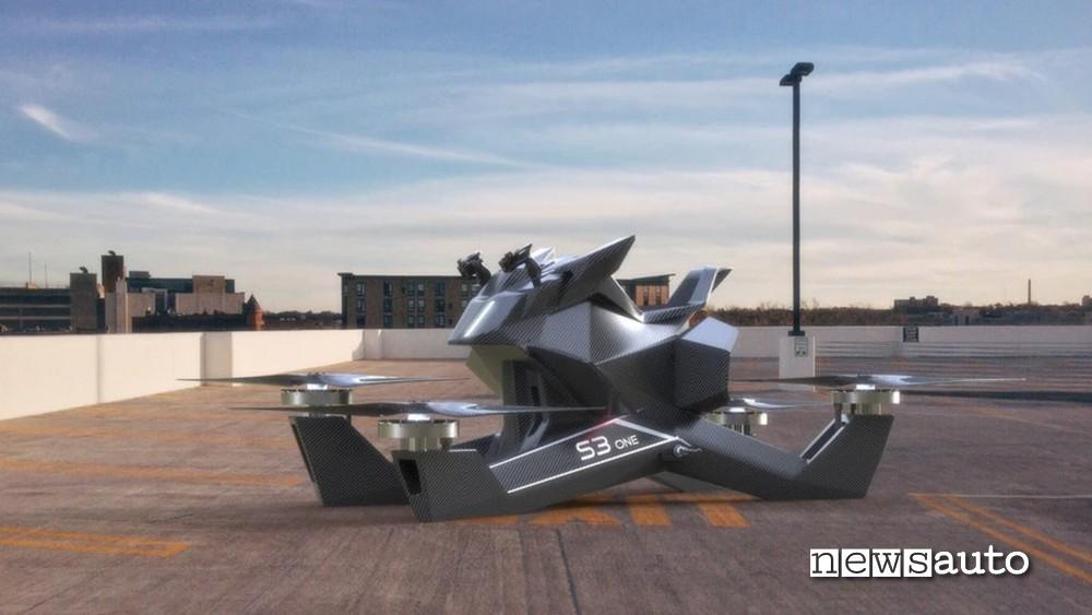 drone scooter volante scorpion-3