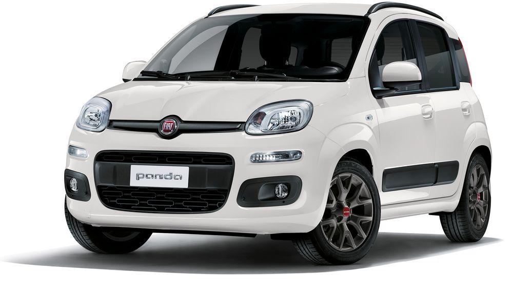 Fiat Panda Easy Hybrid
