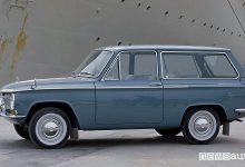 Photo of Auto per la famiglia, la storia dei modelli Mazda