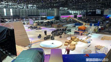 Photo of Salone di Ginevra 2021 annullato, salta la 90^ edizione del GIMS