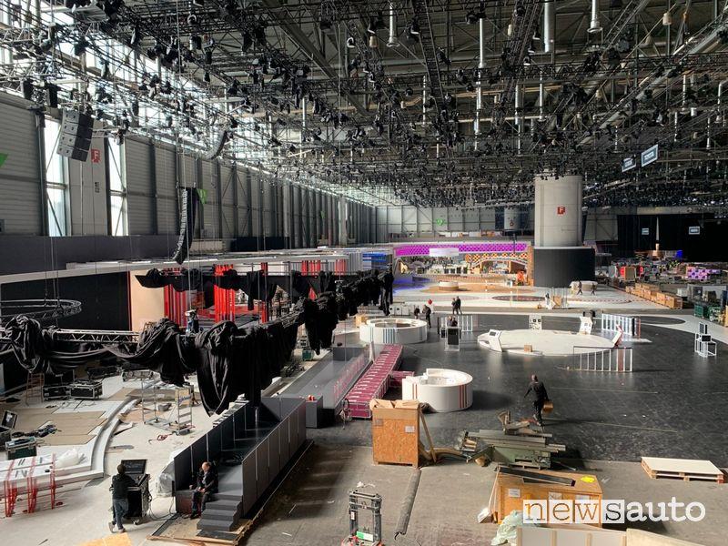 Salone di Ginevra 2021 annullato