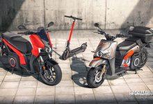 Photo of SEAT MÓ nuovi motorini e monopattini elettrici