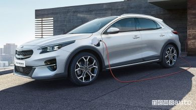 Photo of Kia XCeed ibrida PHEV e MHEV, caratteristiche, anche bi-fuel GPL